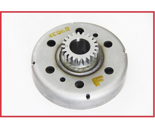 SRL115 - Auto Clutch Housing (HLY)